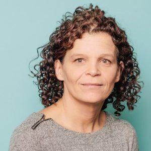 Monika Bauerlein