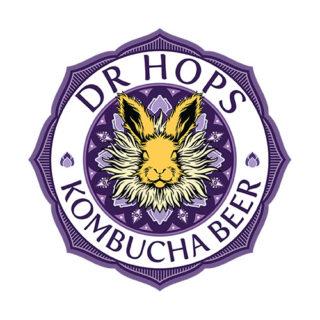 Dr Hops Kombucha Beer