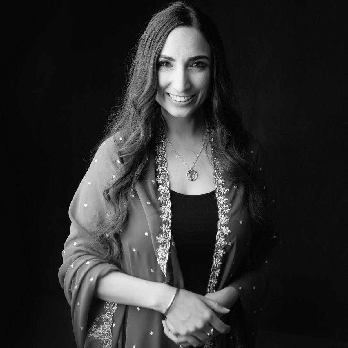Valarie Kaur