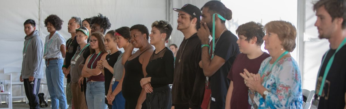 Youth Scholarships | Bioneers Conference