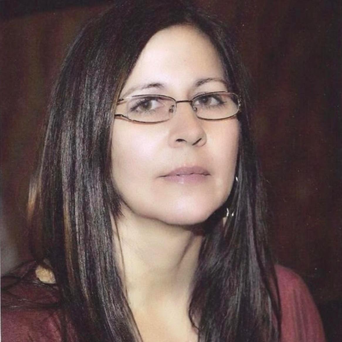 Leah Mata-Fragua