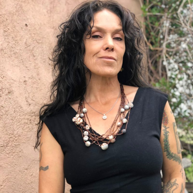 Tara Trudell
