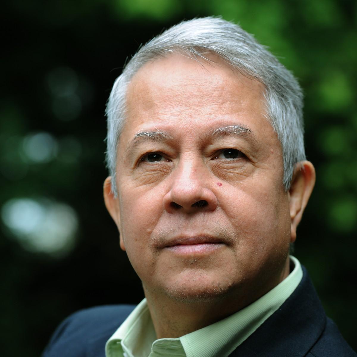 Nicanor Perlas