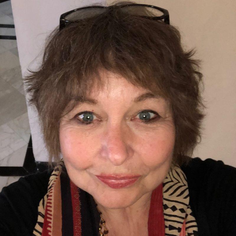 Janine Sagert
