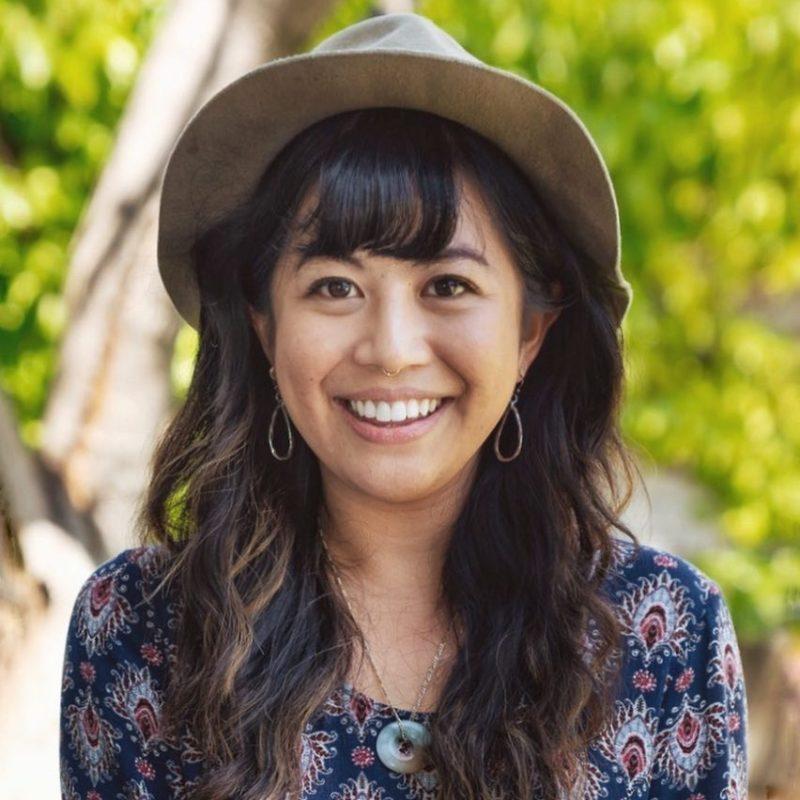Kathleen Tan
