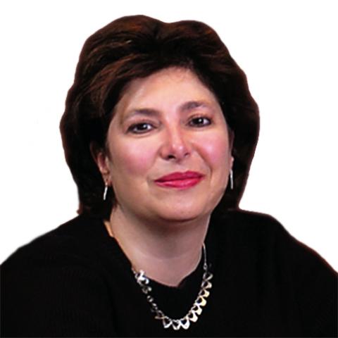 Marcia Parker