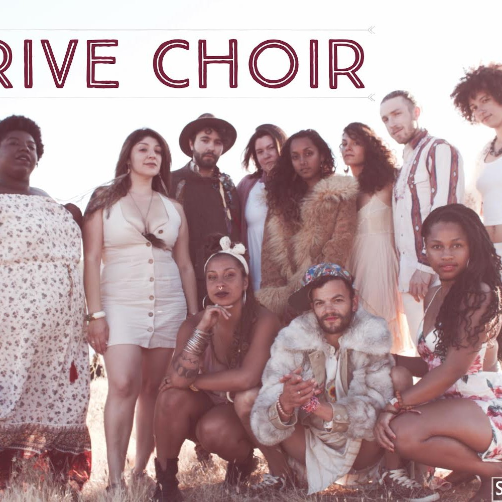 Thrive Choir
