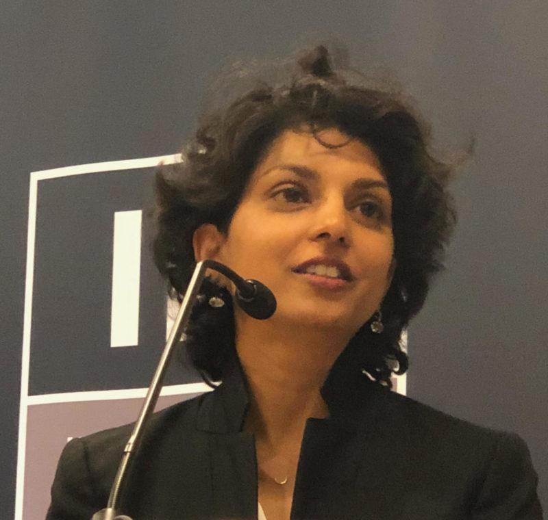 Sahana Dharmapuri