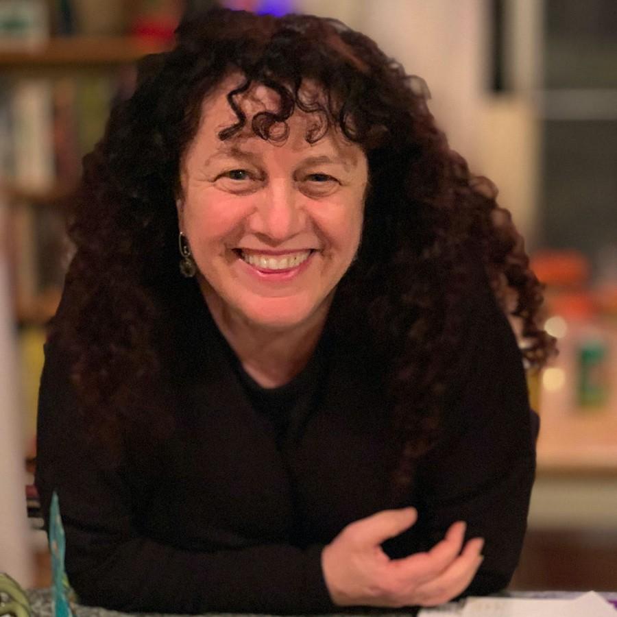 Amy Lenzo