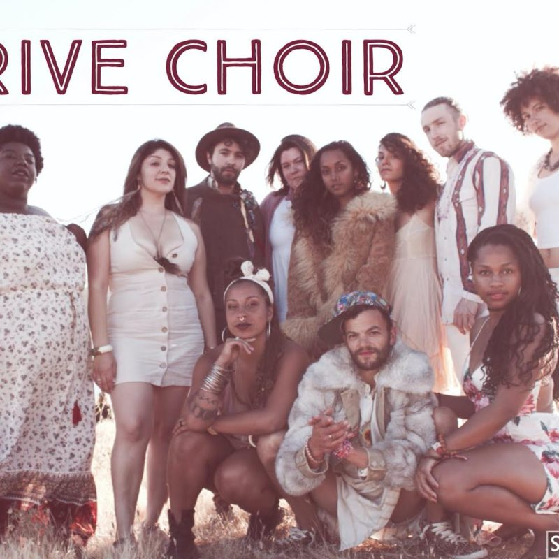 The Thrive Choir