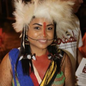 Angela Amanakwa Kaxuyana