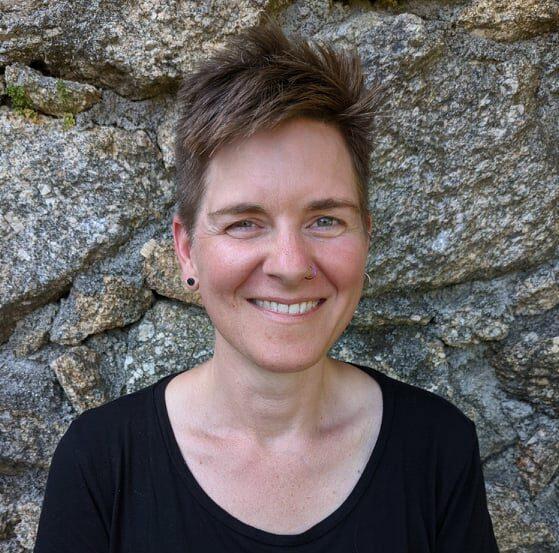 Sarah Amsler