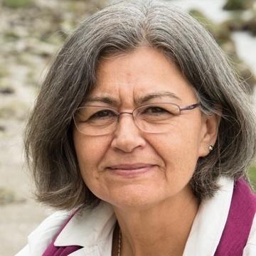 Patricia Vickers