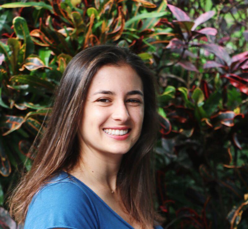 Mackenzie Feldman