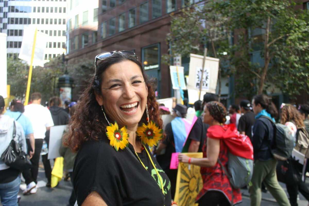 Leila Salazar-López